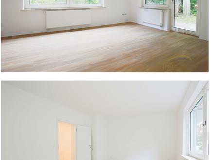 2-Zimmerwohnung im Herzen von Bad Pyrmont / Kernsanierung 2019