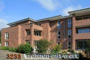 Luxus 3-Zimmer-Stadtlage in Meppen