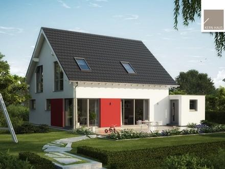 Überzeugt mit einer idealen Grundrissgestaltung für Familien! (inklusive Grundstück)