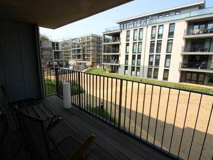 """""""Alte Gärtnerei"""" moderne Neubau - 2-Zimmerwohnung"""