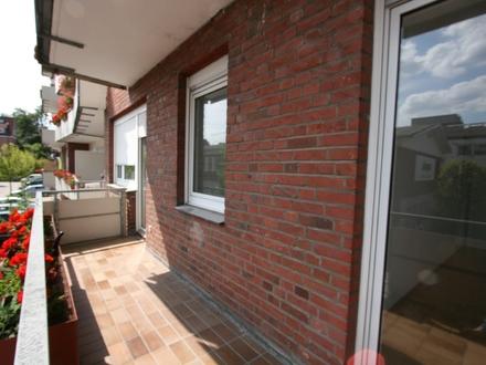 Großzügiges Wohnen auf 51 m²