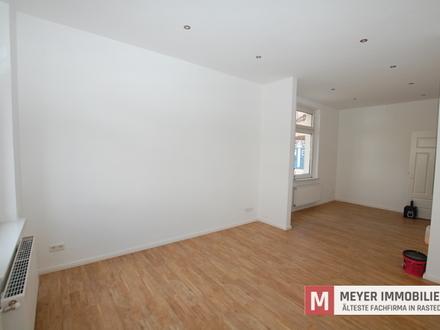 Sanierte und zentral gelegte EG-Wohnung im Ortskern von Rastede (Objekt-Nr.: 5803)