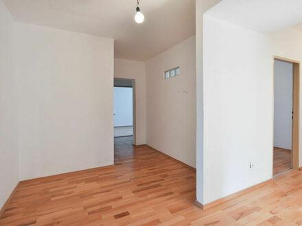 Klagenfurt - West: Familienwohnung (5-Zi) in zentraler Lage mit West-Ausrichtung
