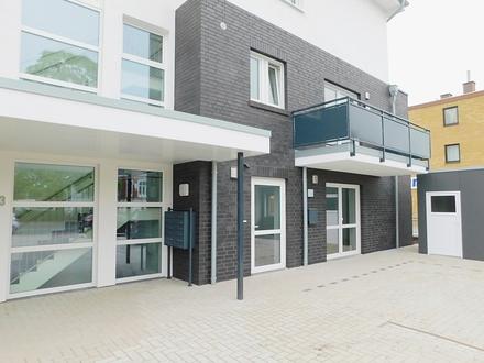 Bad Zwischenahn: Einzigartige Bürofläche/Ladenfläche in zentraler Lage, Obj. 4707