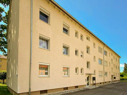 Geräumige 4-Zimmer-Eigentumswohnung in TOP-Zustand und ruhiger Lage!