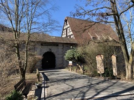Topmodernes Reihenendhaus mit unverbaubarem Blick zur Burg Hoheneck (RH1A)