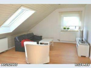 *** TOP möblierte Wohnung in Oberelchingen