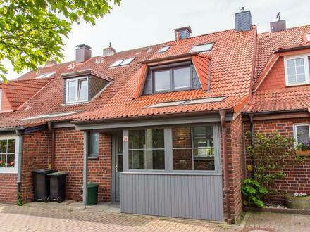 Mein Inseltraum - Top renoviertes Einfamilienhaus auf Norderney