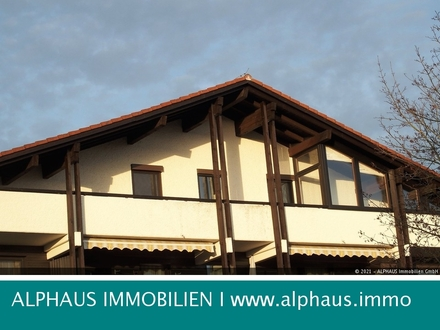 3 Zimmer- Eigentumswohnung in idealer Lage in Kirchham