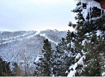 Mountain Living auf der Turracher Höhe