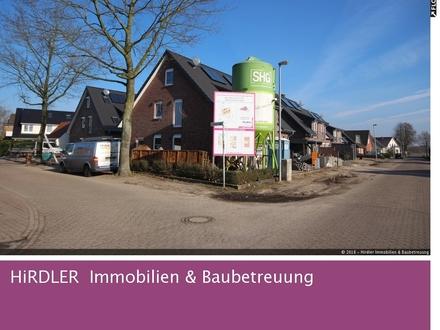 Beste Bau- und Wohnqualität zum schlüsselfertigen Endpreis in super Lage!