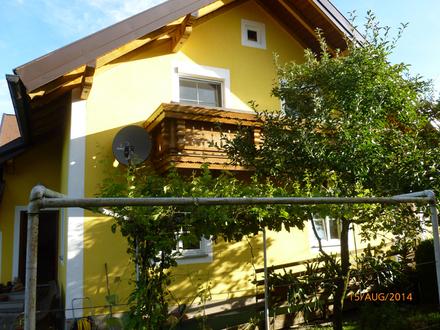 Traumhaftes Einfamilienhaus in Salzburg (EG barrierefrei)