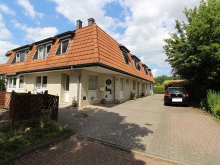 Junge Eigentumswohnung in beliebter Lage nähe Klinikum! Oldenburg-Kreyenbrück