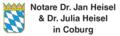 Notariat Dr. Heisel & Dr. Heisel