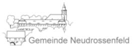 Gemeinde Neudrossenfeld
