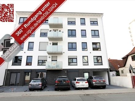 TOP KAPITALANLAGE: 10 Wohneinheiten und 2 Läden in zentraler Lage von Langen !