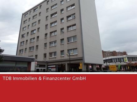1,5-Zimmer-Wohnung im Herzen von Salzgitter Lebenstedt
