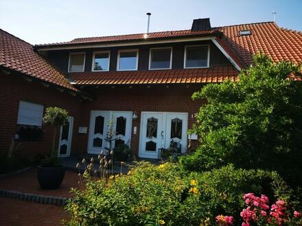 Gepflegte und großzügige Maisonetten-Wohnung in guter Wohnlage von Hille!