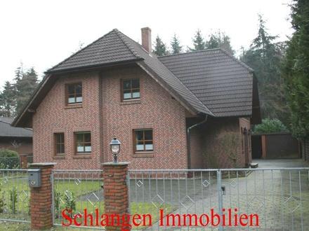 Objekt Nr.: 18/727 Einfamilienhaus mit Garage und Carport im Seemannsort Barßel OT Harkebrügge