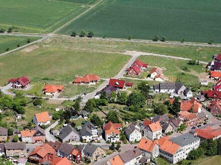Baugrundstücke in Bad Münder - Bakede