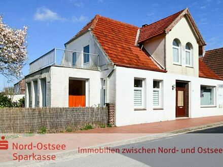 Wohnhaus mit Ausbaureserve!