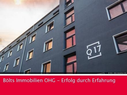 *** ALL INKLUSIV ***Urbanes, modernes Wohnen in bester Lage von Schwachhausen - WG möglich!