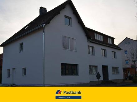 Schöne 84 m²-Wohnung als Büro aber auch für Senioren geeignet?