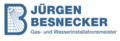 JÜRGEN BESNECKER - Gas- und Wasserinstallationsmeister