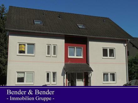 4 ZKB - Wohnung mit Balkon in Betzdorf!