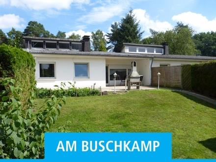Immobilie Bielefeld - Rückansicht