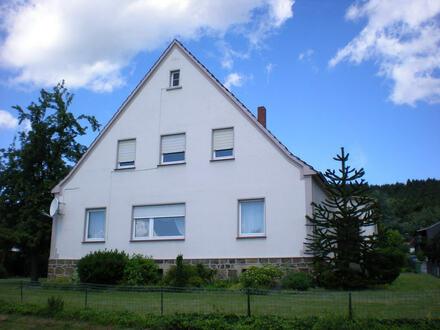 Hüllhorst - Wohnhaus mit großem Platzangebot