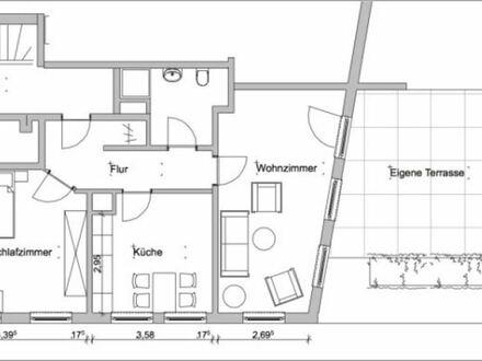 Wohnung in Dortm. Gartenstadt