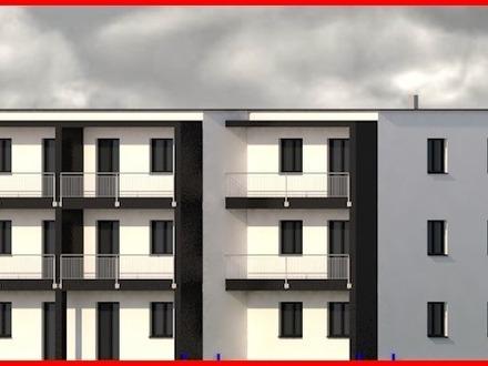 Moderne Neubauwohnungen in Vilshofen an der Donau