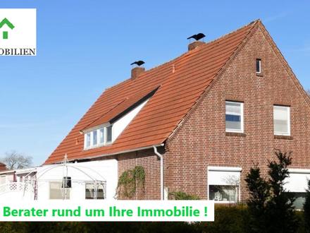 Gemütliches Wohnhaus mit großzügigem Außengelände sucht neue Eigentümer