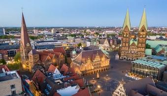 Willkommen in Bremen