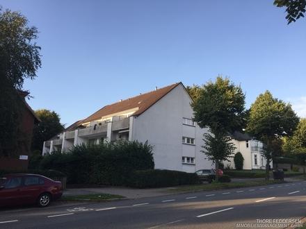 TFI: 3 Zimmer Eigentumswohnung Nähe Twedter Plack!
