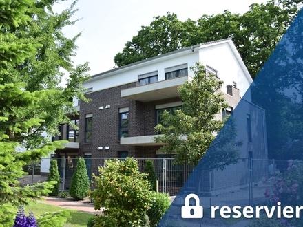 Bad Zwischenahn: Schöne Neubau-Wohnungen im Ortskern - Wohnung 6, Obj. 5001