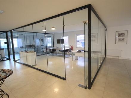 Moderne Büroetage mit Lagerfläche in verkehrsgünstiger Lage von Braunschweig