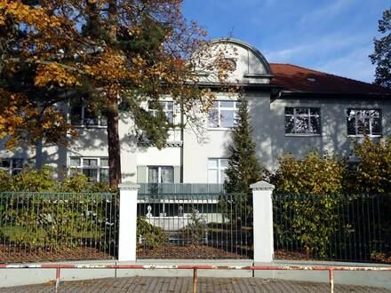 altersgerechte 1-Raum-Wohnung in wunderschöner Lage von Meuselwitz