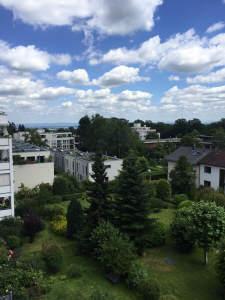 Wunderschön helle Wohnung in Stuttgart Rohr