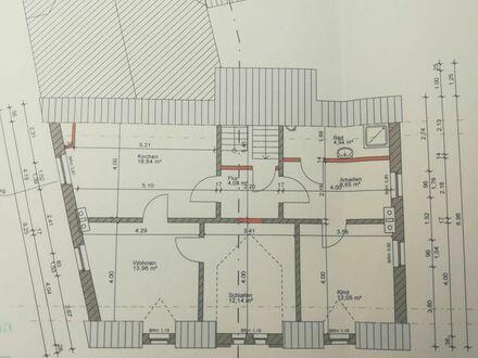 Werne, 2. OG, 75 m², 3 Zimmer zu vermieten