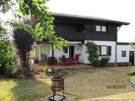 Einfamilienhaus mit Charme in ruhiger Randlage!