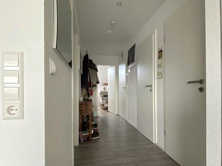 Moderne 3 Zimmer-Wohnung mit großem Balkon in toller Lage