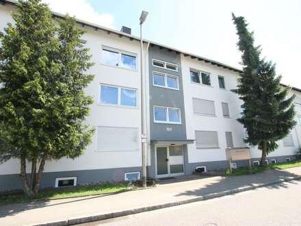 Kapitalanleger aufgepasst: vermietete 1-Zimmer-Eigentumgswohnung in Senden