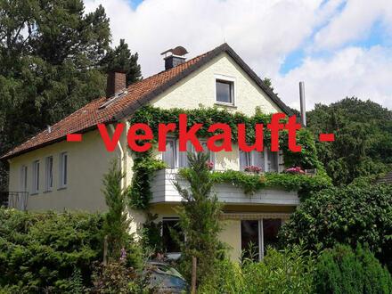 Großzügiges Einfamilienhaus in Bad Salzuflen