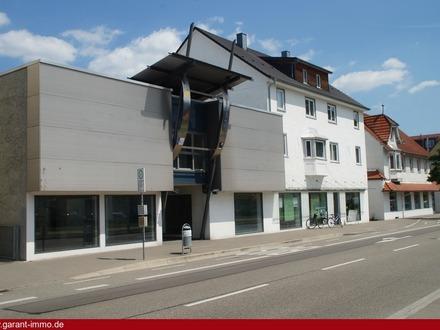 * Attraktives Gewerbeobjekt mit Schaufensterfront in HDH-Stadtmitte *