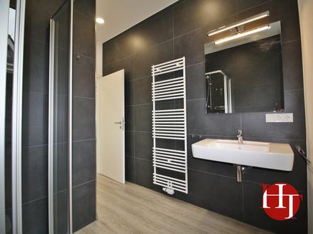Neuwertige, individuell ausgestattete Erdgeschosswohnung Nähe Tiergarten!