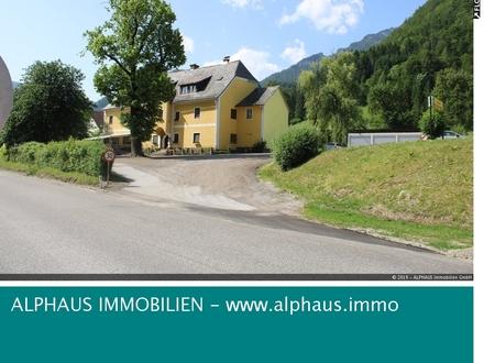 Gut besuchter Traditionsgasthof in der Steiermark sucht engagierten Nachfolger