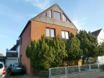 Großzügige Erdgeschosswohnung in Bremen-Aumund