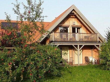 Einfamilienhaus mit Einliegerwohnung in 19069 Klein Trebbow